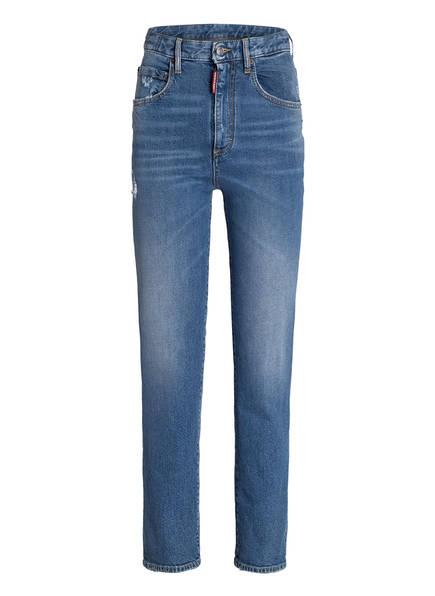 DSQUARED2 7/8-Jeans, Farbe: BLUE (Bild 1)