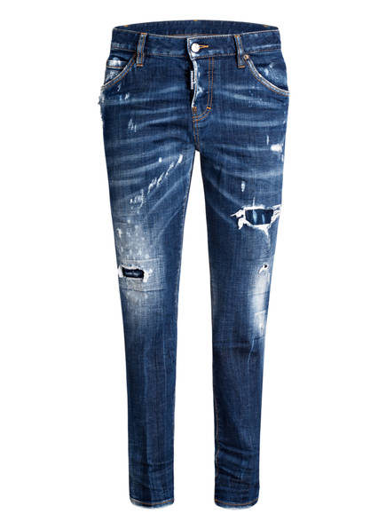 DSQUARED2 dsquared2 Jeans Cool Girl blau