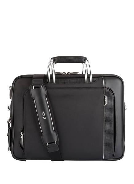 TUMI Business-Tasche ARRIVÉ HANNOVER mit Laptopfach, Farbe: SCHWARZ (Bild 1)