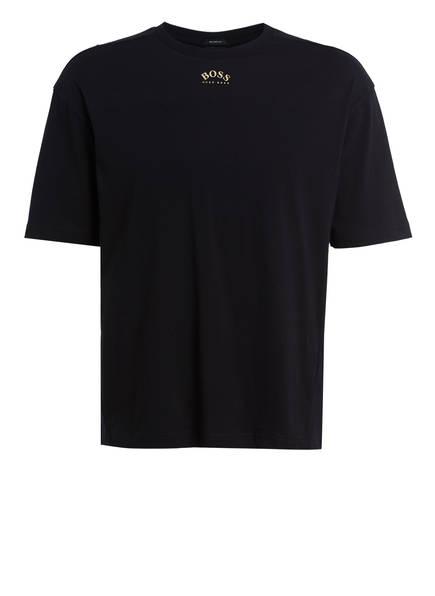 BOSS T-Shirt TALBOA  , Farbe: SCHWARZ (Bild 1)