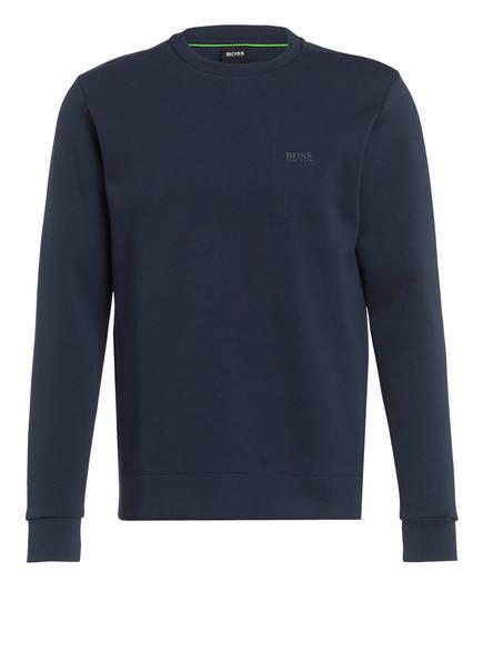BOSS Sweatshirt SALBO X, Farbe: DUNKELBLAU (Bild 1)