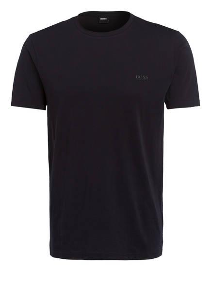 BOSS T-Shirt TRUST, Farbe: 001 BLACK (Bild 1)