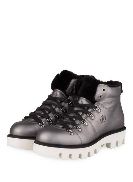 BOGNER Boots COPENHAGEN, Farbe: GRAU (Bild 1)