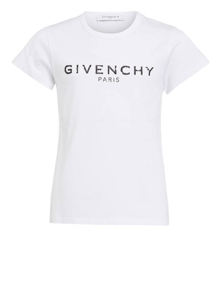 GIVENCHY T-Shirt, Farbe: WEISS (Bild 1)