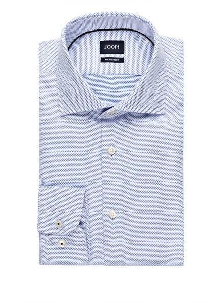 JOOP! Hemd MIKA Modern Fit, Farbe: BLAU/ WEISS (Bild 1)