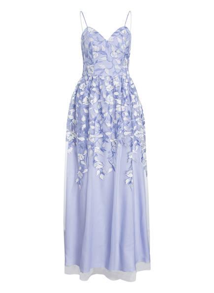 Chi Chi LONDON Abendkleid JAZZIE , Farbe: HELLLILA (Bild 1)
