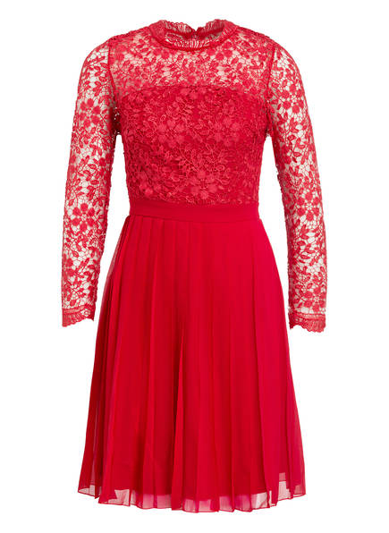 Chi Chi LONDON Kleid NAARAH, Farbe: ROT (Bild 1)