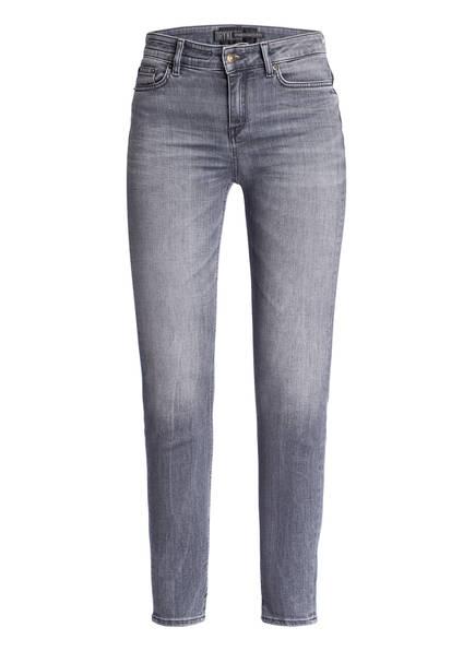 DRYKORN Skinny Jeans NEED, Farbe: GREY (Bild 1)