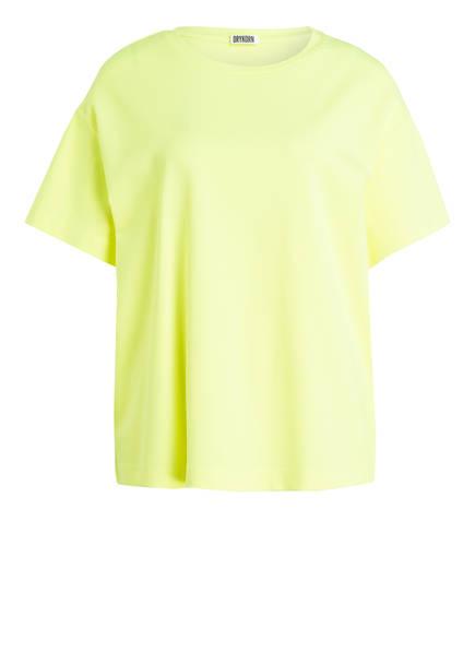 DRYKORN T-Shirt KYLA , Farbe: NEONGELB (Bild 1)