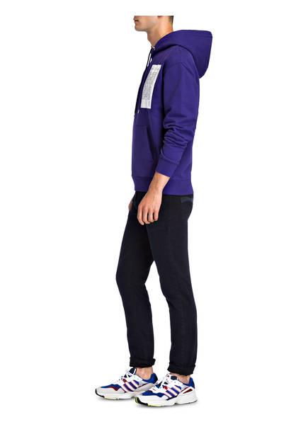 Jeans LEAN DEAN Slim Tapered Fit von Nudie Jeans   DENIM DUNKELBLAU