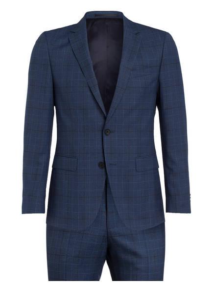 einzigartiger Stil heiß-verkaufendes spätestes außergewöhnliche Farbpalette Anzug NOVAN/BEN Slim Fit