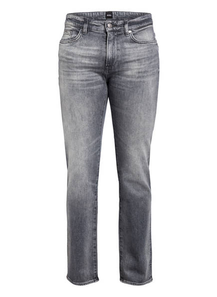 BOSS Jeans DELAWARE Slim Fit, Farbe: MEDIUM GREY (Bild 1)