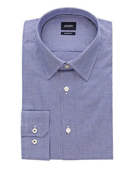 JOOP! Hemd PIERCE Slim Fit, Farbe: BLAU/ WEISS (Bild 1)
