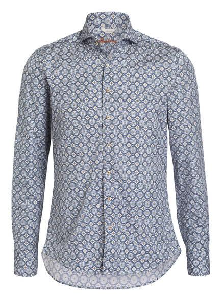 Stenströms Hemd Extra Slim Fit, Farbe: BLAU (Bild 1)
