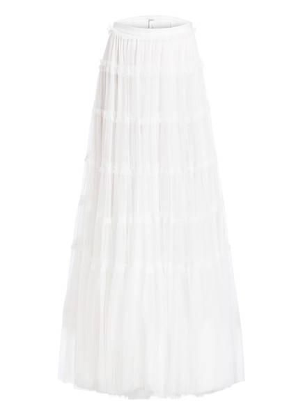needle & thread Spitzenrock, Farbe: CREME (Bild 1)