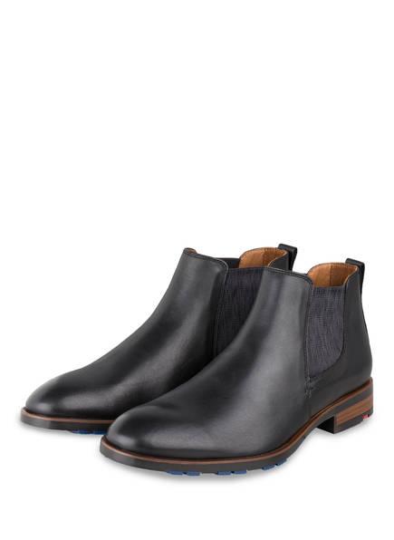 LLOYD Chelsea-Boots JOST, Farbe: SCHWARZ (Bild 1)