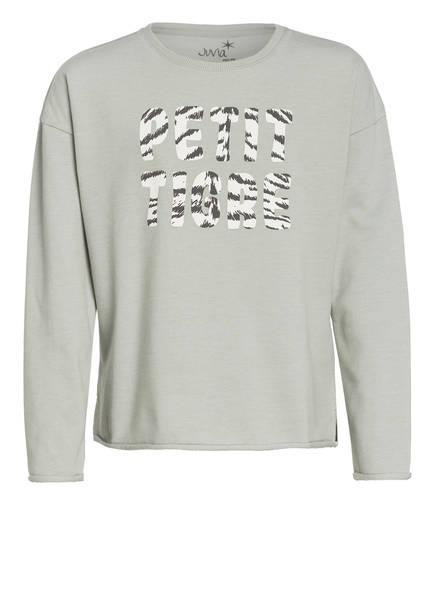 Juvia Sweatshirt, Farbe: MINT (Bild 1)