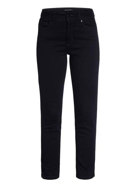 CAMBIO 7/8-Jeans PIPER, Farbe: BLUE/ BLACK DENIM (Bild 1)