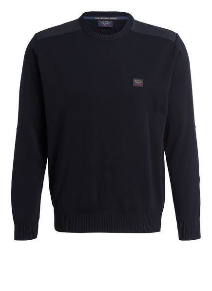 PAUL & SHARK Pullover, Farbe: NAVY (Bild 1)