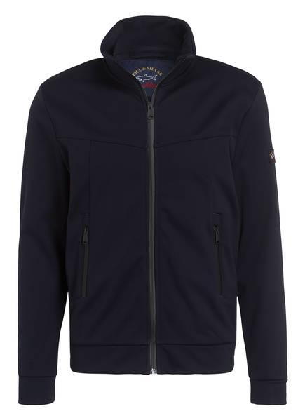 PAUL & SHARK Softshell-Jacke, Farbe: DUNKELBLAU (Bild 1)