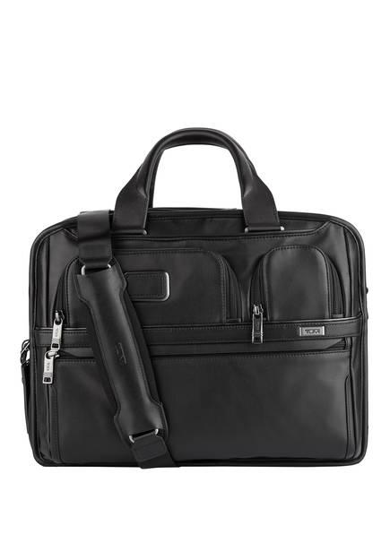 TUMI Laptop-Tasche , Farbe: SCHWARZ (Bild 1)
