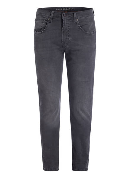 BALDESSARINI Jeans Slim Fit, Farbe: DARK GREY (Bild 1)