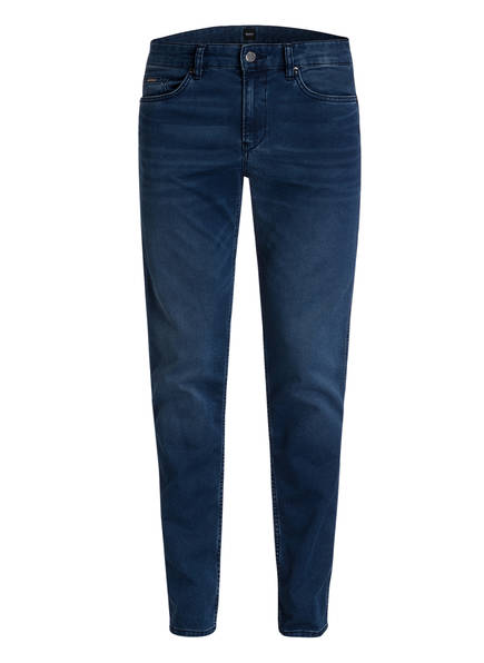 BOSS Jeans DELAWARE Slim Fit, Farbe: 433 BRIGHT BLUE (Bild 1)