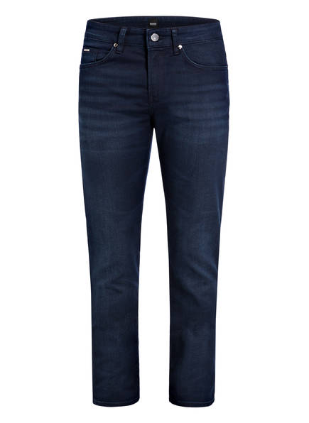 BOSS Jeans DELAWARE  Slim Fit , Farbe: 404 DARK BLUE (Bild 1)