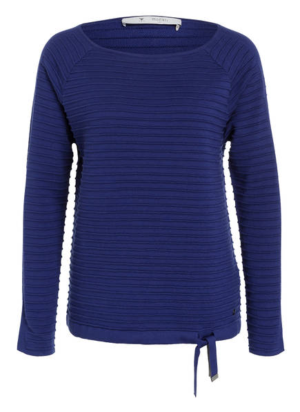 monari Pullover, Farbe: BLAU (Bild 1)