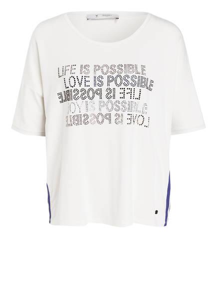 monari T-Shirt, Farbe: CREME (Bild 1)