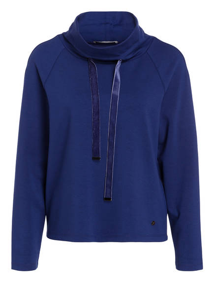 monari Sweatshirt, Farbe: BLAU (Bild 1)