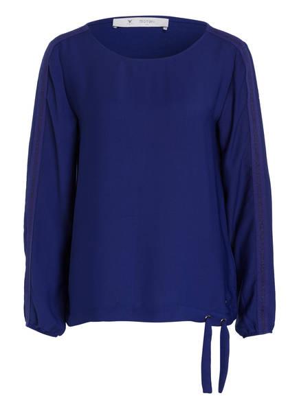 monari Blusenshirt , Farbe: BLAU (Bild 1)