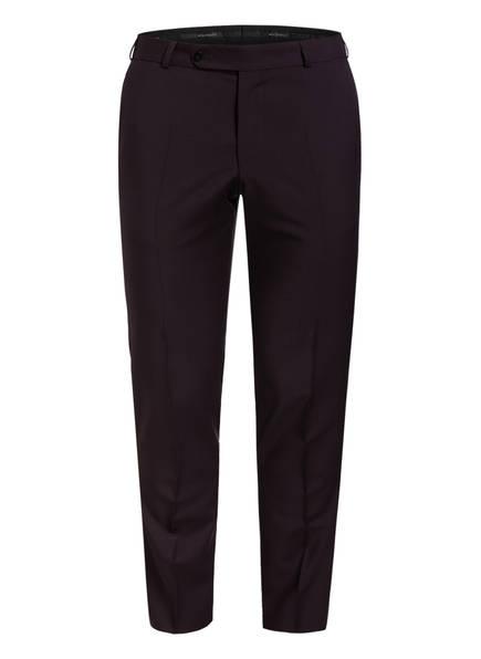 WILVORST Kombi-Hose Slim Fit , Farbe: DUNKELROT (Bild 1)