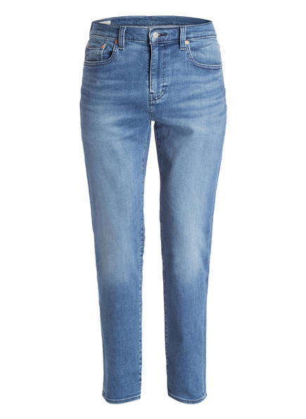 Levi's® Jeans 502 Tapered Fit, Farbe: CEDAR LIGHT (Bild 1)