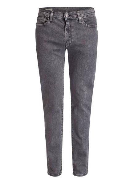 Levi's® Jeans 511 Slim Fit, Farbe: PORCINI BLEACH (Bild 1)