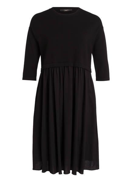 WEEKEND MaxMara Kleid, Farbe: SCHWARZ (Bild 1)
