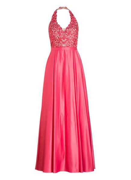 VM VERA MONT Abendkleid, Farbe: PINK/ CREME (Bild 1)
