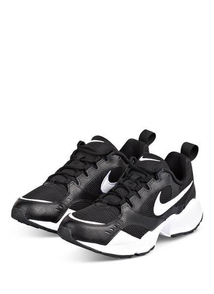 Nike Sneaker AIR HEIGHTS, Farbe: SCHWARZ/ WEISS (Bild 1)