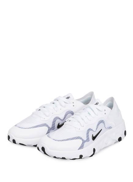 Nike Sneaker RENEW LUCENT , Farbe: WEISS/ SCHWARZ (Bild 1)