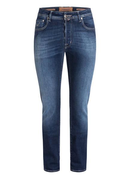 JACOB COHEN Jeans J688 Slim Fit, Farbe: HELLBLAU (Bild 1)