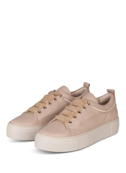 AGL ATTILIO GIUSTI LEOMBRUNI Sneaker , Farbe: NUDE (Bild 1)