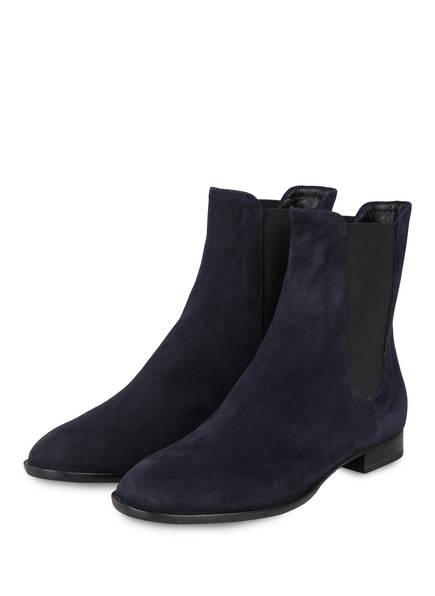AGL ATTILIO GIUSTI LEOMBRUNI Chelsea-Boots, Farbe: DUNKELBLAU (Bild 1)