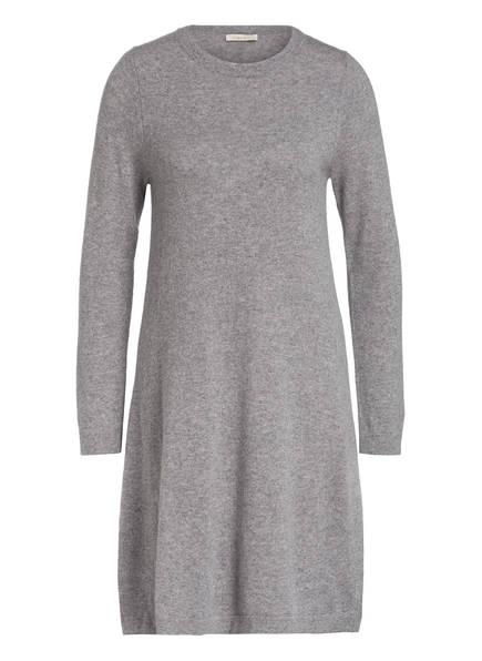 lilienfels Cashmere-Kleid, Farbe: GRAU (Bild 1)