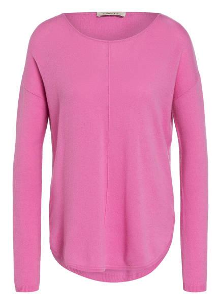 lilienfels Cashmere-Pullover, Farbe: ROSA (Bild 1)