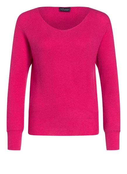 Princess GOES HOLLYWOOD Pullover, Farbe: PINK (Bild 1)