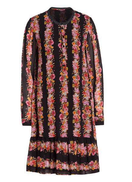 Princess GOES HOLLYWOOD Kleid, Farbe: DUNKELBLAU/ PINK/ CREME (Bild 1)