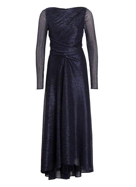 TALBOT RUNHOF Kleid ROSS8, Farbe: 438 BLAU GLITZER (Bild 1)
