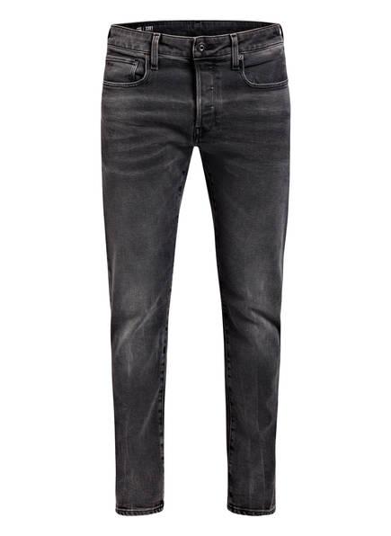 G-Star RAW Jeans 3301 Slim Fit, Farbe: GRAU (Bild 1)