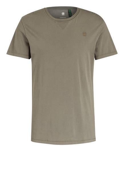G-Star RAW T-Shirt EARTH, Farbe: OLIV (Bild 1)