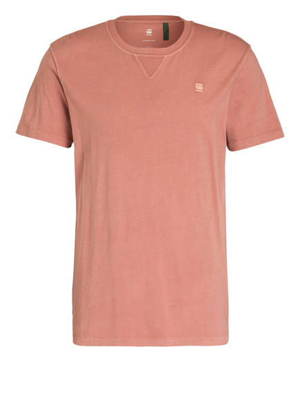 G-Star RAW T-Shirt EARTH, Farbe: ROSÈ (Bild 1)